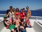 Bye Isola d'Elba...