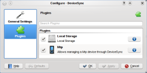 The power of plugins will make it easy to manage even the most uncommon devices